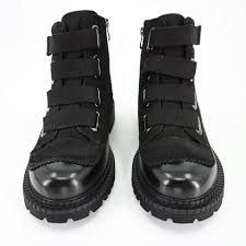 dekesen fashion men winter shoes genuine leather winter boots for