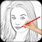 sketch guru photo editor android apps on google play