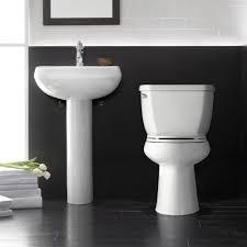 Ideas For Kohler Mirrors Design Bathroom Black Tile Wall Design Ideas With Wall Mirror Plus