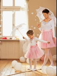 Pitchers Halloween Costumes Cute Mother Daughter Halloween Costumes Patterns 140