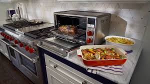Where To Buy A Toaster Oven Countertop Oven Wolf Gourmet Sub Zero U0026 Wolf