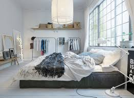 Scandinavian Room by Scandinavian Bedroom