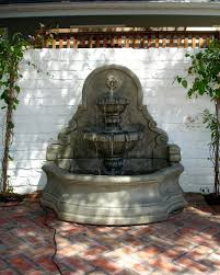 Backyard Fountains For Sale by Setup Of Garden Water Fountains U2022 Exalted Fountains