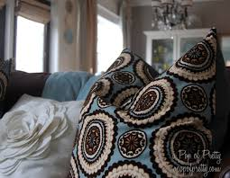 Blue And Brown Home Decor by Decorating With Brown And Blue 130 Best Brown And Tiffany Blue