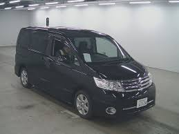 nissan serena nissan serena highway start 2009 king xtreme racing
