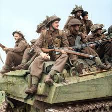 Most Decorated Soldier In British History 157 Best Ww2 Northwestern Europe Images On Pinterest British