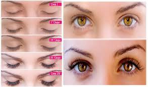 does vaseline make your eyelashes grow cerene info
