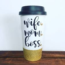 travel mugs images Wife mom boss travel mug sweet buttercup designs jpg