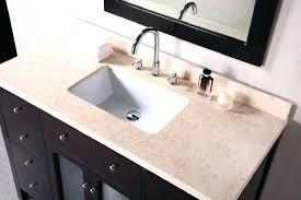 replace undermount bathroom sink shallow undermount bathroom sink bathroom sink drain replacement