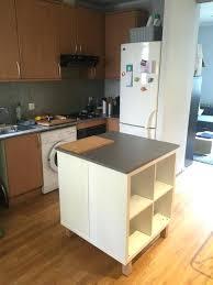 construire ilot central cuisine fabriquer ilot central cuisine pas central fabriquer ilot
