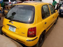 nissan micra music system less than a year used nissan micra 260k autos nigeria