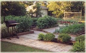 Deck Garden Ideas Lessons From A Deck Garden