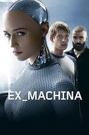 ex machina movie review the world of movies
