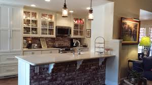 Kitchen Faucet Placement by Home Is Where The Heart Is April 2014