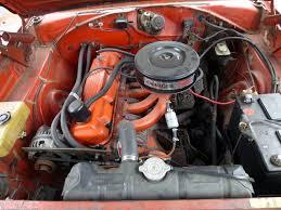 1968 dodge charger engine curbside 1968 dodge charger six rarer than an original