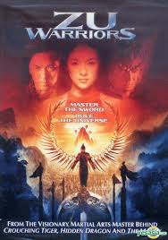 Zu Warriors (2001) izle