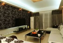 wallpaper home interior wallpaper designs for living room