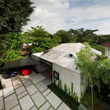 house design and architecture in singapore dezeen