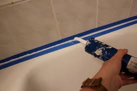 profili vasca da bagno come sigillare la vasca da bagno arredare casa