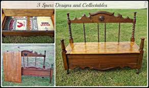 Antique Headboard And Footboard Headboard Bench With Storage U2013 Lifestyleaffiliate Co