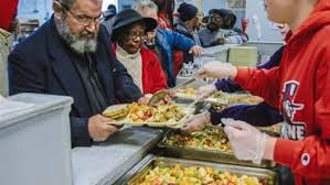 pittsburgh soup kitchens thanksgiving ppi