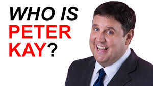 Hit The Floor Cancelled - peter kay has cancelled his entire sold out tour bristol post