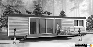 one container homes smart homes usa