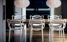 kartell masters chair by philippe starck kontenta