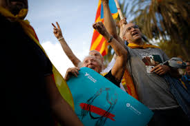 a look at what might happen if catalonia declares secession news