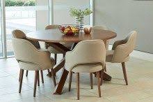 Dining Chairs Perth Wa Ezio 7 1750mm Dining Setting Dining Furniture Dining