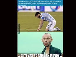 Memes De Lionel Messi - renuncia de lionel messi los mejores memes del anuncio de la