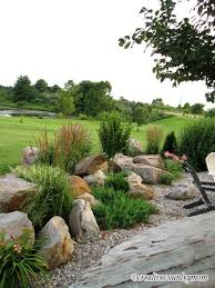 Landscaping Ideas With Rocks Best 25 Landscaping With Rocks Ideas On Pinterest Rock Mulch