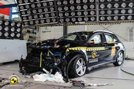 mercedes 2014 suv official mercedes gla class 2014 safety rating results
