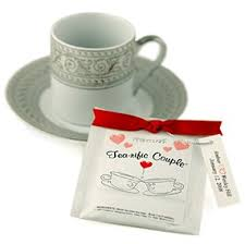 tea bag favors tea rific tea bag favor hansonellis