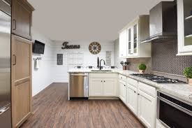 kitchen cabinets and flooring cabinetree kitchen and bathroom cabinetry showroom in houston