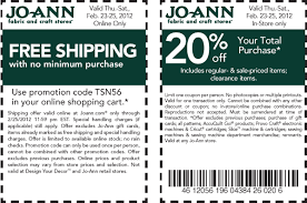 joann store coupon lens coupons