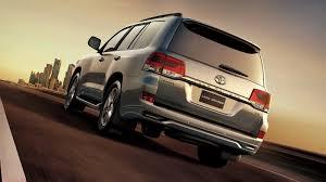 Toyota Land Cruiser Toyota Bahrain