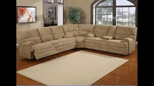 Reclining Leather Sectional Sofas by Furniture Comfortable Sectional With Recliner For Living Sofas