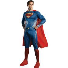 superman dc comic film tv mens ladies superhero fancy dress