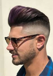 is there another word for pompadour hairstyle as my hairdresser dont no what it is 40 stylish men s hairstyles 2018 hairstyles 2018 haircuts and