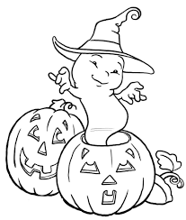 ghost archives coloring pages kids