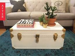 Chest Coffee Table Best 25 Trunk Table Ideas On Pinterest Tree Trunk Table Tree
