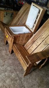 Wooden Pallet Patio Furniture - 1710 best diy builds outdoor images on pinterest outdoor