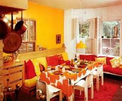 Dining Room Furniture Betterimprovementcom - Retro dining room