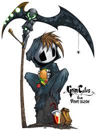 grim adventures of billy and mandy halloween background grim jr gallery snafu comics wiki fandom powered by wikia