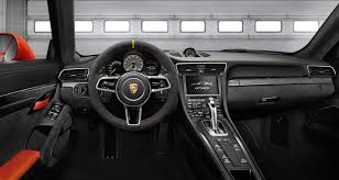 porsche 911 turbo s interior porsche 911 gt3 rs interior detail pictures
