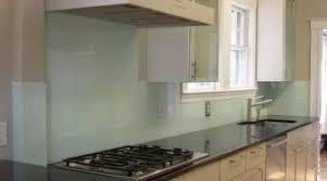 glass backsplash in kitchen remarkable solid glass backsplash kitchen trendy minimalist solid