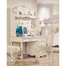 Girls White Desk With Hutch by Madeline Storage Desk Hutch Simply White In Home Desk Hutch
