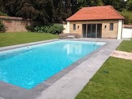 building swimming pool hampshire