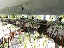 banquet table rentals s party rentals miami
